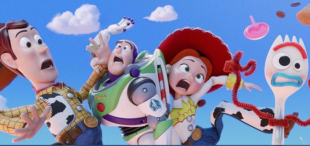 Toy Story 4 : Premiers teasers et nouveaux personnages
