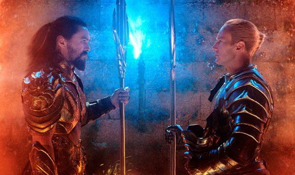 Aquaman en Streaming film complet VF/HD | FRANCAIS