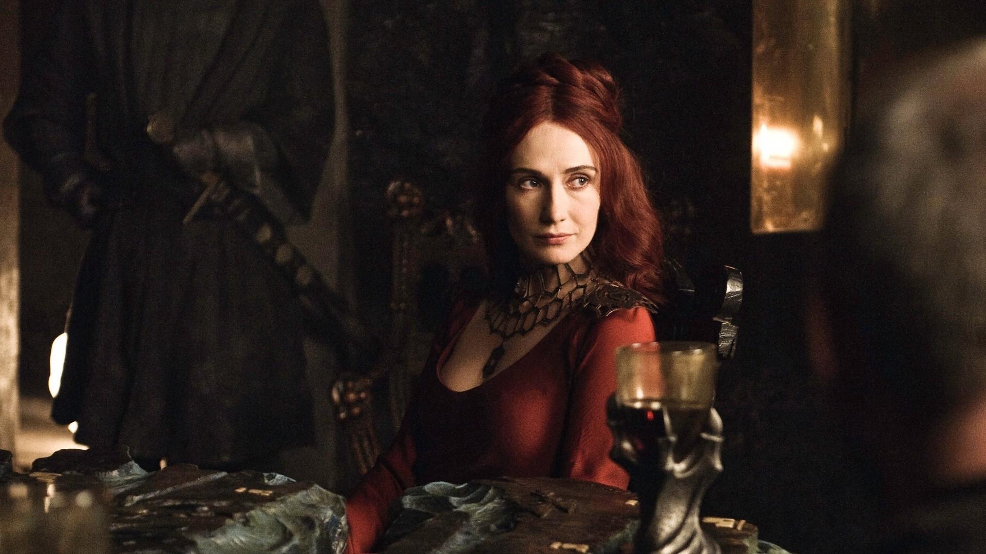 Game Of Thrones Saison 8 : Une Prophétie De Mélisandre
