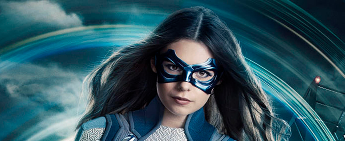 Supergirl Saison 4 Premi 232 Re Image De Nia Nal En Costume