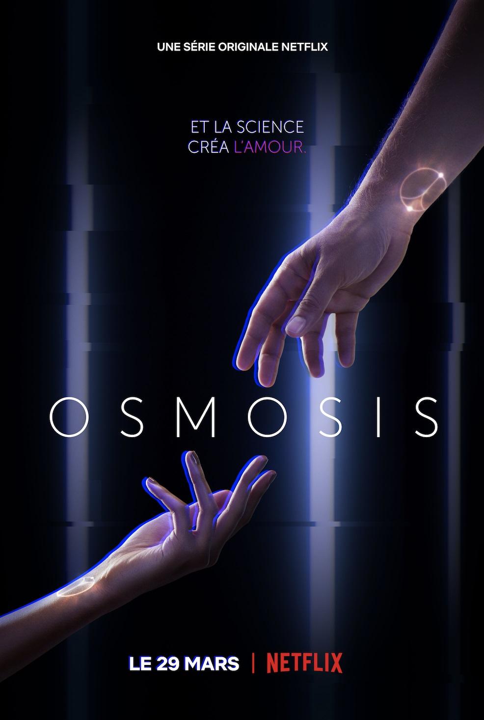 Osmosis Serie