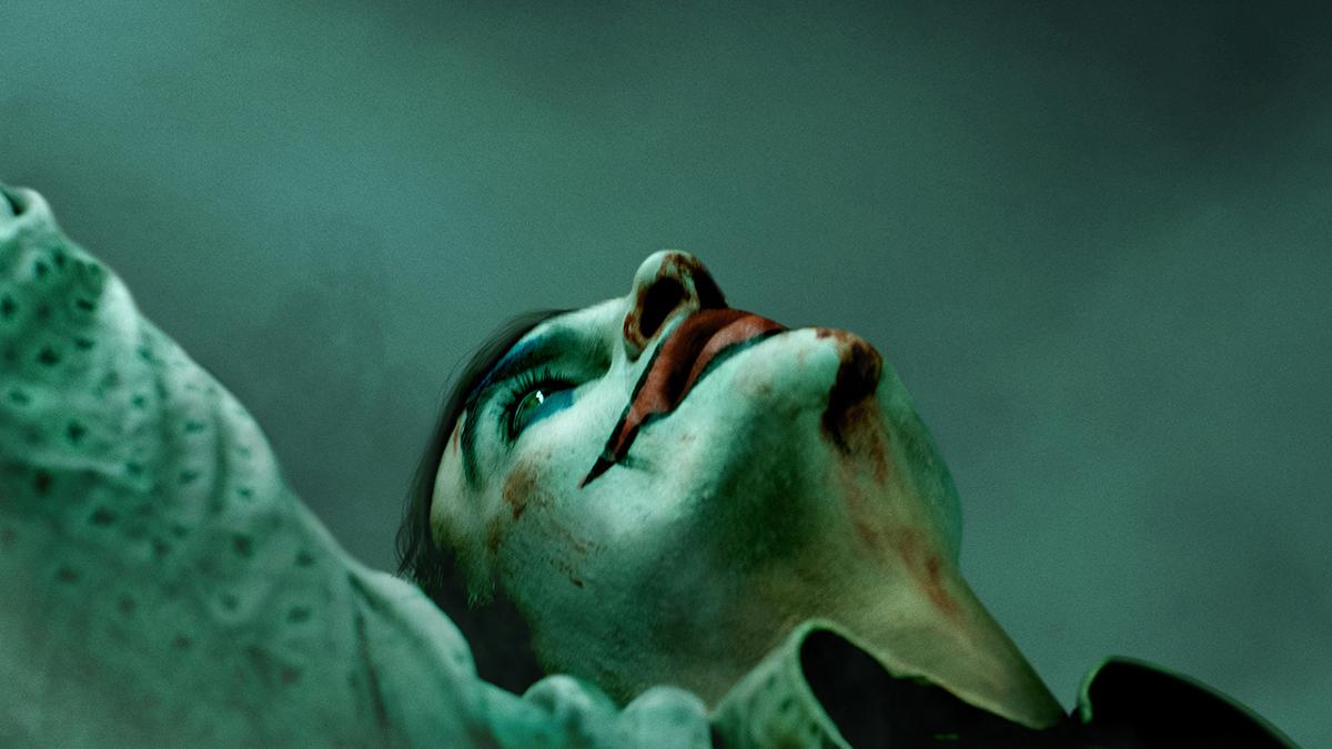 Joker La Bande Annonce Avec Joaquin Phoenix Brain
