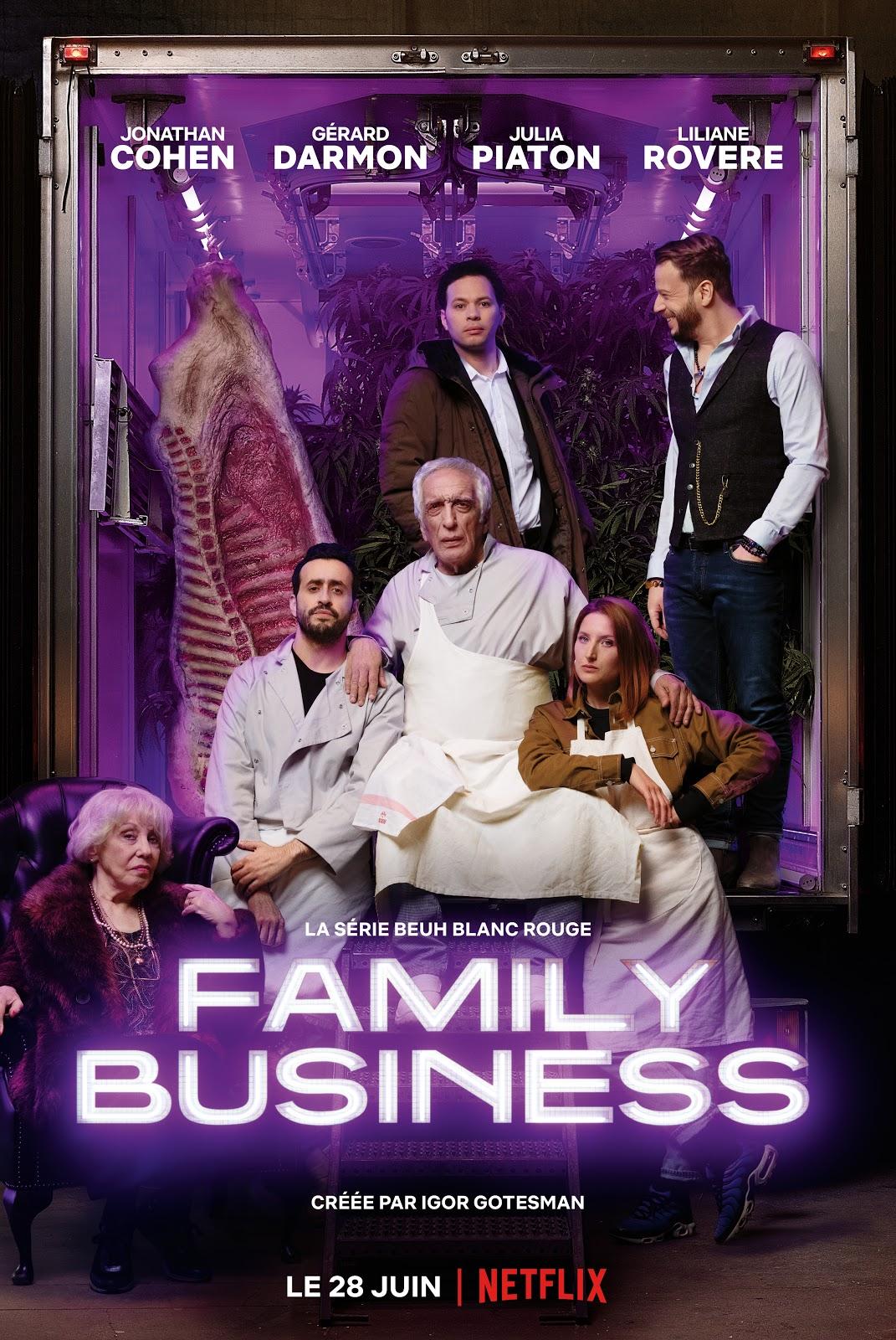Family Business Film