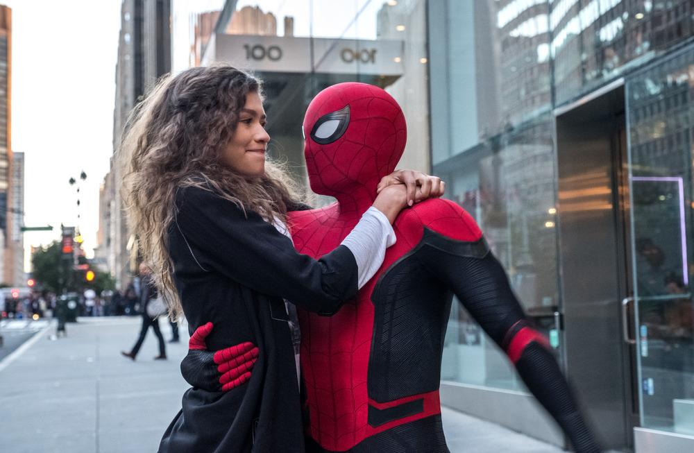 Avant Mystério, Jake Gyllenhaal a failli jouer... l'homme araignée — Spider-Man