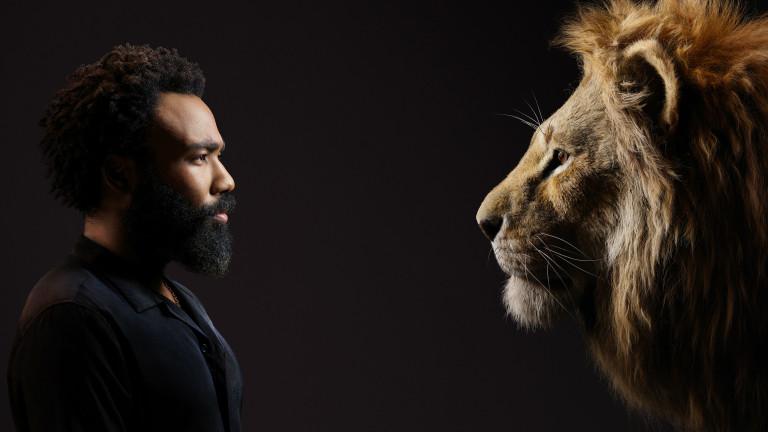 Beyoncé : Elle dévoile une nouvelle chanson pour le Roi Lion!