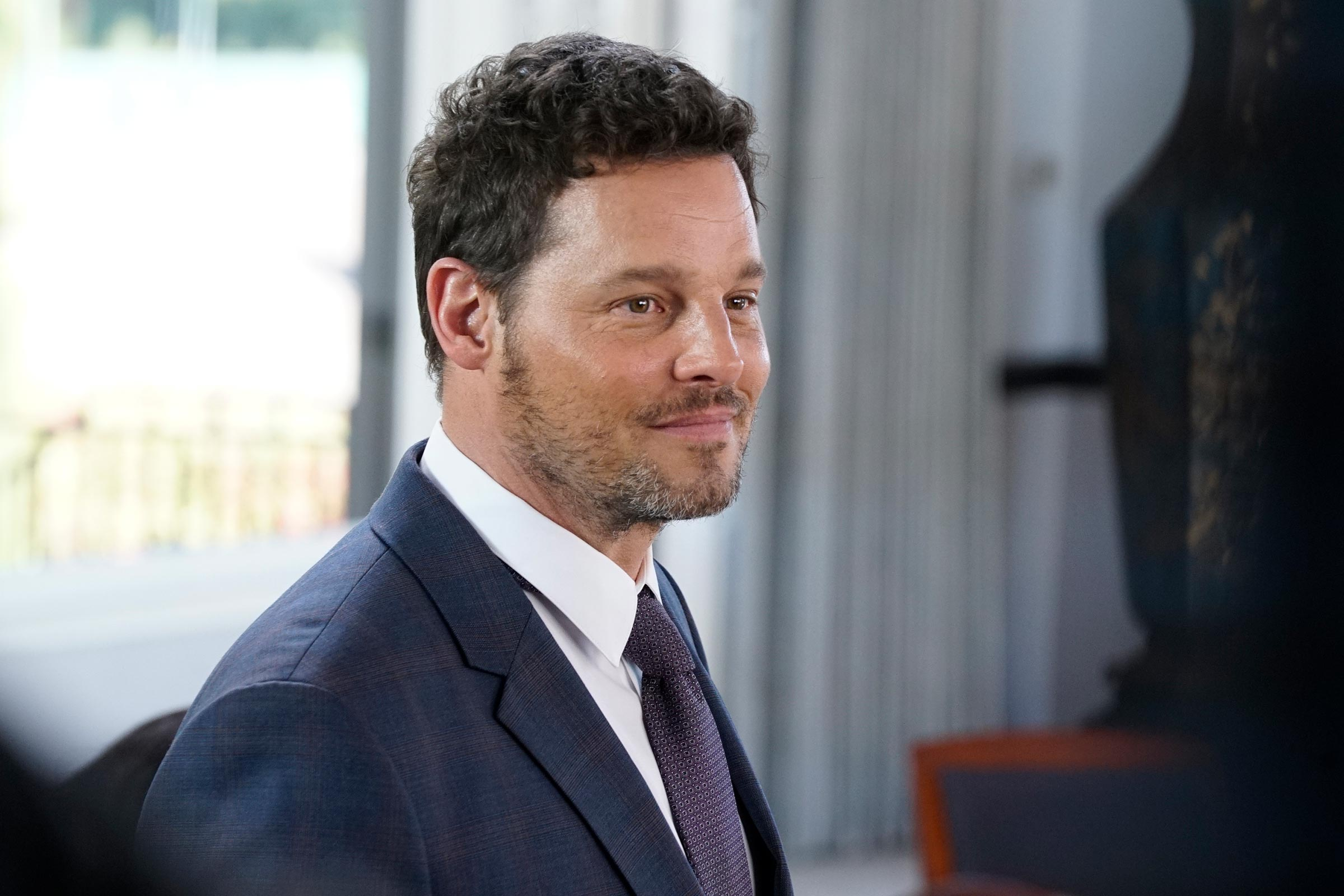 Justin Chambers (Alex Karev) quitte la série après 16 saisons — Grey's Anatomy