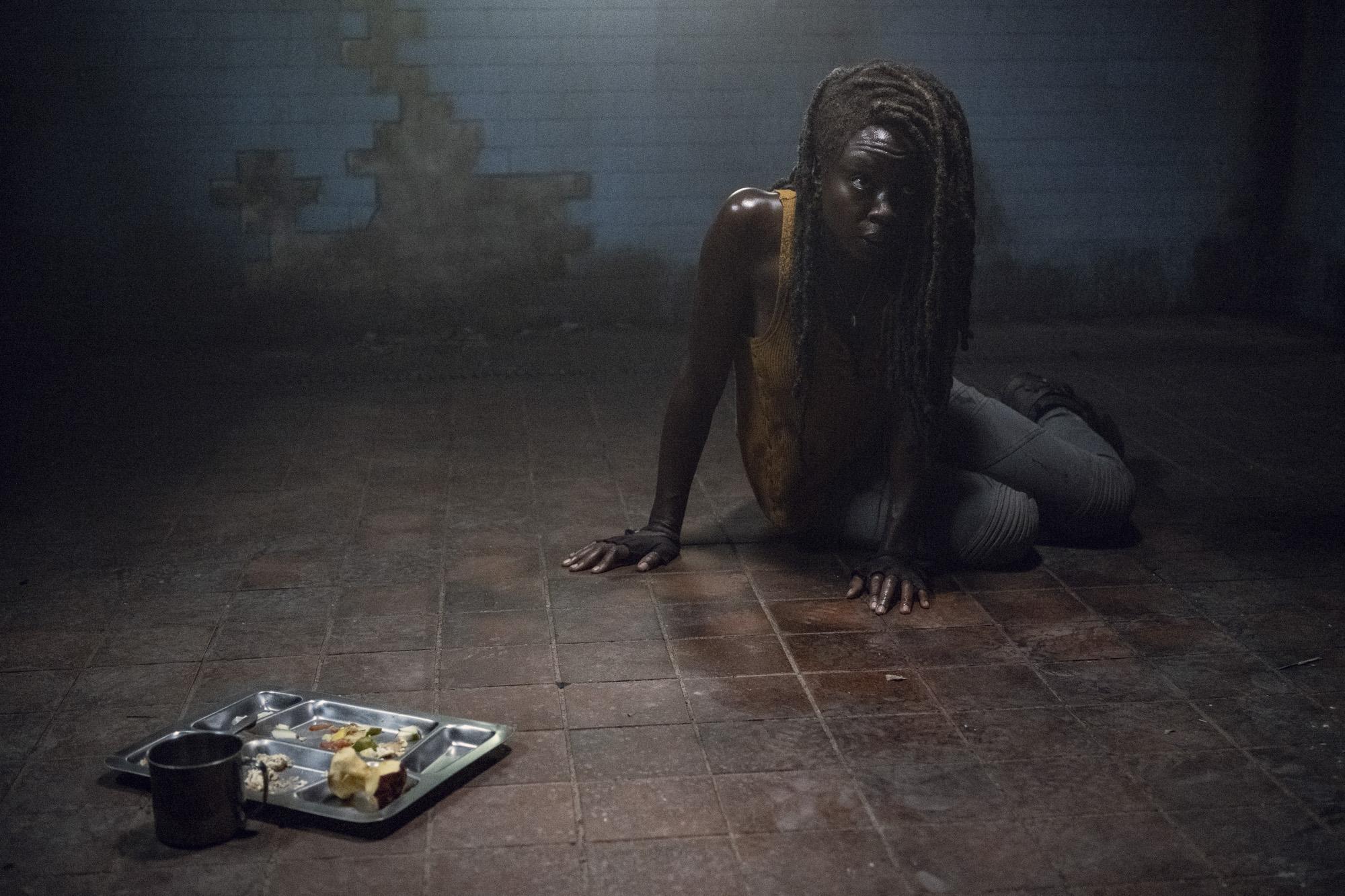The Walking Dead saison 10 annule son season finale à cause du coronavirus