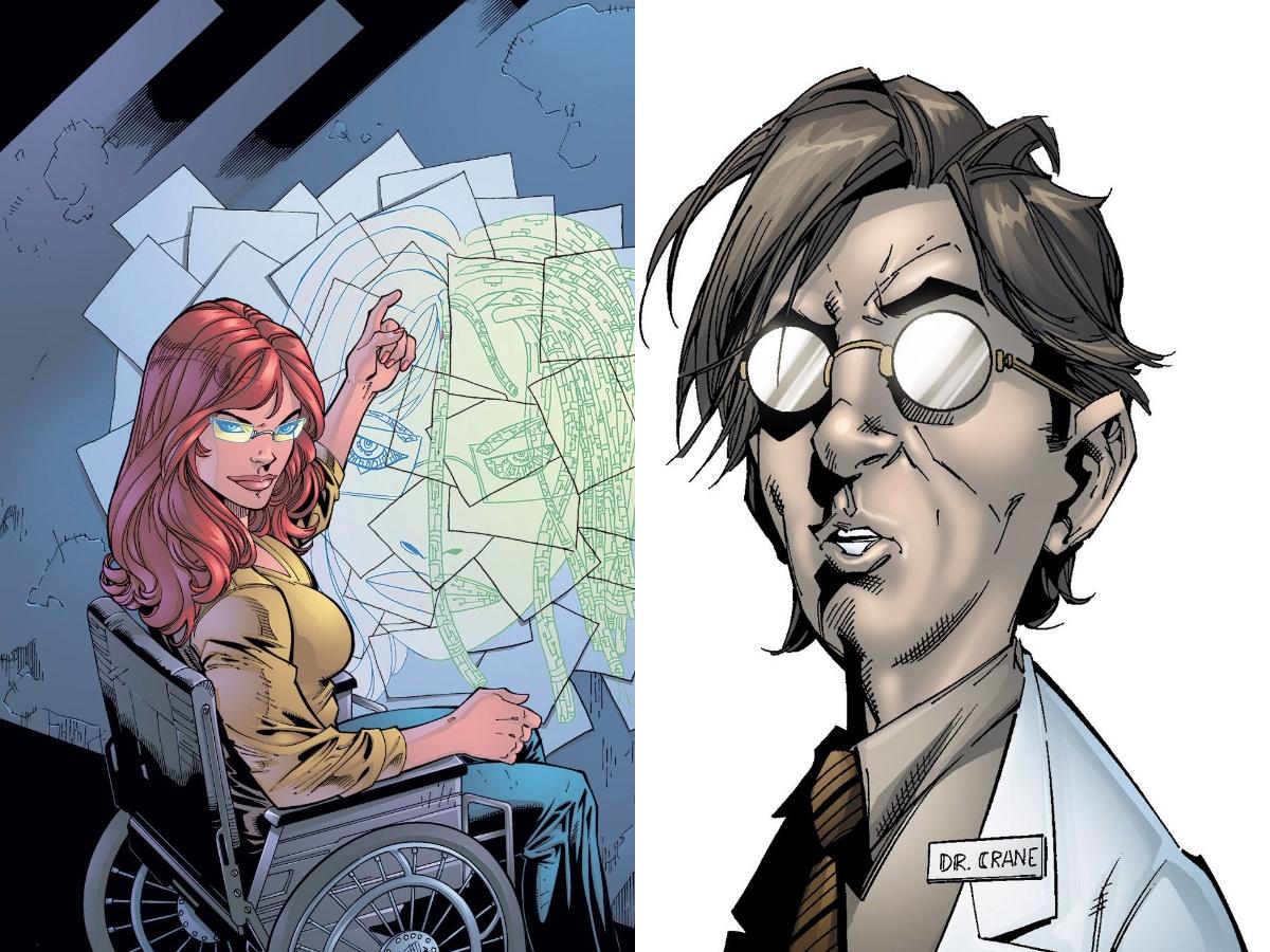 Titans, saison 3 : trois personnages emblématiques apparaîtront