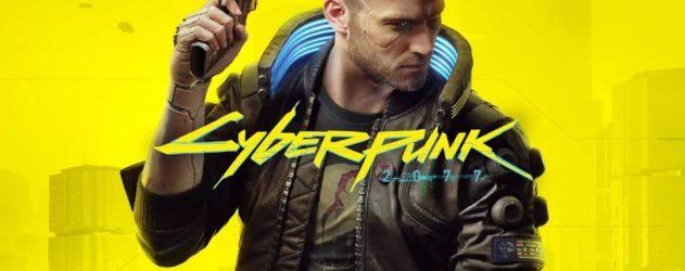 Cyberpunk 2077, disponible sur PS4 Pro et PS5