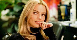 Margot Robbie dans Barbie