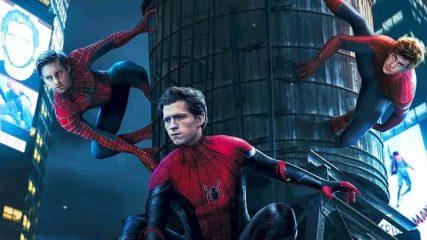 Spider-Man 3 : les trois Peter réunis pour sauver le monde