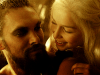 Game of Thrones saison 6 : Jason Momoa réagit à la scène de Daenerys