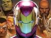 Civil War II: mort d'un super-héros dans les comics (spoilers)