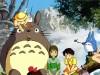 Studio Ghibli : la boutique éphémère à Paris