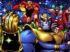 Avengers 3 Infinity War : Infinity Gauntlet pris en compte ?