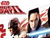 Star Wars 8 The Last Jedi : Premier aperçu de Rey, Poe et Finn