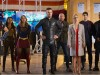 Arrow, Flash, Supergirl et Legends : Cross-over encore plus grand la saison prochaine
