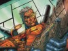 Deadpool 2 : Les scénaristes teasent l'hyper-masculinité de Cable