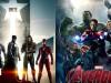 Justice League : Les Avengers réagissent au trailer !