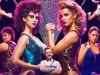 GLOW: Femmes des années 80, femmes jusqu'au bout des seins