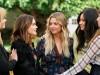 Pretty Little Liars saison 7 : Théorie sur l'identité de A.D. avant le final et photo