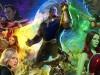 Avengers 3 Infinity War : Le méga poster avec tous les personnages