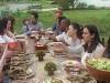 The Walking Dead saison 7 : Le rêve intégral de Rick en vidéo