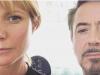 Avengers 4 : Pepper et Tony réunis sur les reshoots (photo)