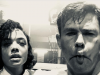 Men in Black : Chris Hemsworth et Tessa Thompson sur le tournage (Photos)