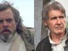 Star Wars : La réunion Luke / Han Solo qui n'a jamais eu lieu