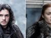 Game of Thrones : Jon Snow n'a jamais pardonné Sansa pour avoir révélé son secret