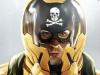 Avengers Endgame : Version alternative du costume de voyage dans le temps (artworks)