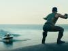 The Boys Saison 2 : La scène de la baleine fut un enfer à filmer selon les acteurs (nouvel extrait)