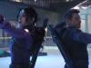Hawkeye : Jeremy Renner et Hailee Steinfeld font équipe dans la bande-annonce (affiche)
